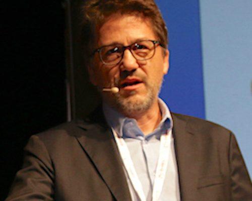 Emili Planas   Forum Europeo Digitale 2019