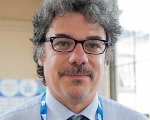 Massimo Bertolotti - Forum Europeo Digitale 2019