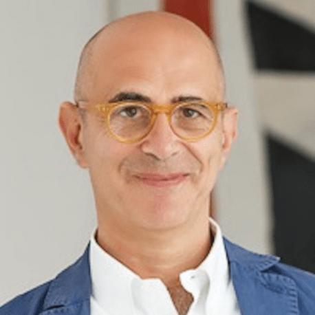 Alberto <br>Sigismondi