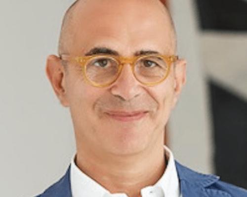 Alberto Sigismondi - Forum Europeo Digitale 2019