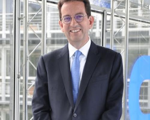 Antonio Arcidiacono - Forum Europeo Digitale 2019