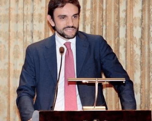 Antonio Gioia - Forum Europeo Digitale 2019