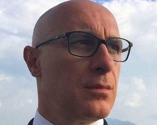 Ciro Gaglione - Forum Europeo Digitale 2019