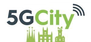 5GCity Logo