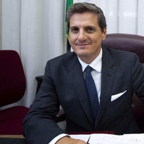 Alberto <br>Barachini