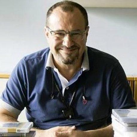 Riccardo <br>Armussi