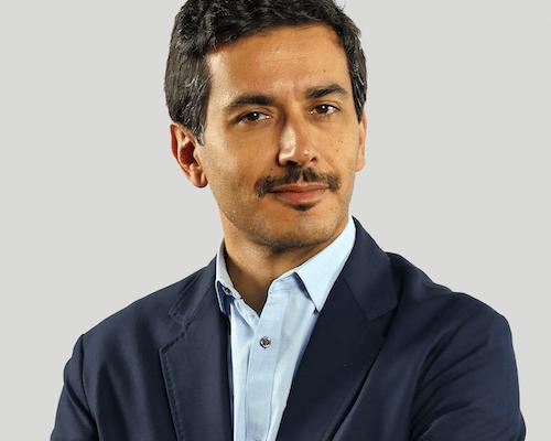 Guido Geminiani | Forum Europeo Digitale 2020