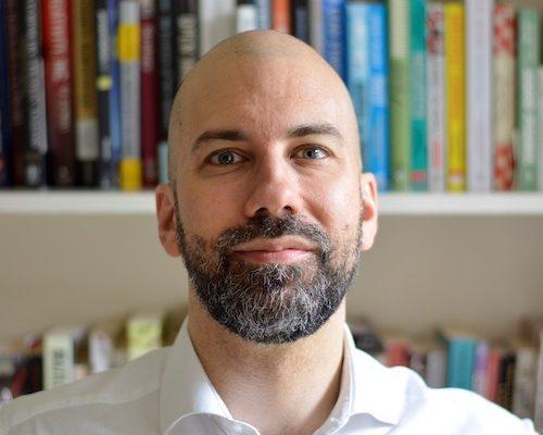Federico Boccardi | Forum Europeo Digitale 2020