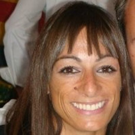 Ilaria <br>Agostini