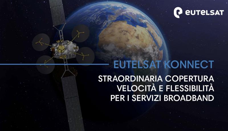 Eutelsat | FED2020